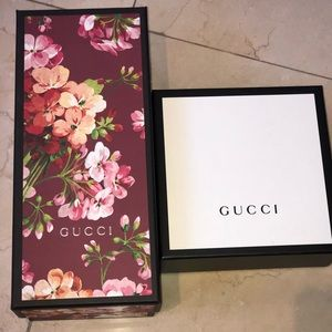 Gucci Boxes - 2